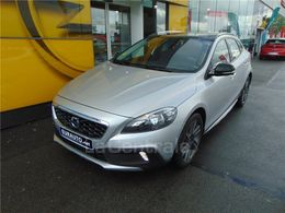 VOLVO V40 (2E GENERATION) CROSS COUNTRY ii (2) cross country d2 120 momentum geartronic