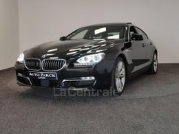 BMW SERIE 6 F13 (f13) coupe 640xd 313 exclusive individual