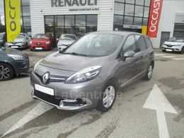 RENAULT GRAND SCENIC 3 iii (3) 1.5 dci 110 fap energy business 7pl e6
