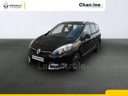 RENAULT GRAND SCENIC 3 iii (3) 1.6 dci 130 fap energy bose edition 7pl