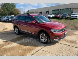 VOLKSWAGEN TIGUAN 2 ii 2.0 tdi 150 bluemotion technology confortline business bv6
