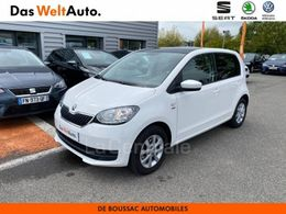 SKODA CITIGO (2) 1.0 mpi 60 edition 3p