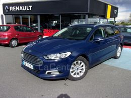FORD MONDEO 4 SW iv sw 2.0 tdci 150 business nav powershift