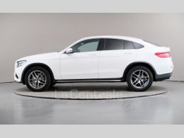 MERCEDES GLC COUPE 220 d fascination 4matic