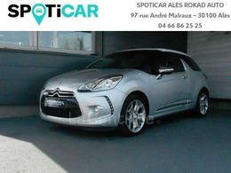 CITROEN DS3 1.6 e-hdi 90 airdream graphic art