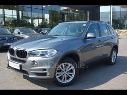 BMW X5 F15 (f15) xdrive30d 258 lounge plus bva8