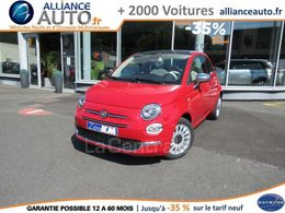 FIAT 500 (2E GENERATION) 1.2 8v 69ch eco pack lounge euro6d