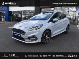 FORD FIESTA 6 ST VI 15 ECOBOOST 200 SS ST PACK 3P