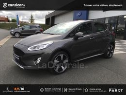 FORD FIESTA 6 ACTIVE 12590€