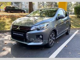 MITSUBISHI SPACE STAR 2 II 2 12 MIVEC 80 ASG RED LINE EDITION CVT