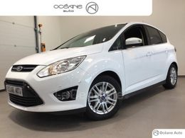 Photo ford c-max 2014