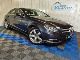 MERCEDES CLASSE CLS 2 ii 350 cdi blueefficiency ba7 7g-tronic