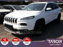 JEEP CHEROKEE 4 iv 2.0 multijet 140 limited