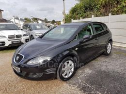 SEAT LEON 2 ii 1.6 reference