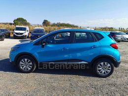 RENAULT CAPTUR 1.5 dci 90 energy business edc e6