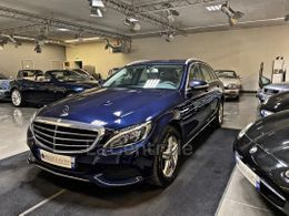 MERCEDES CLASSE C 4 SW iv sw 200 bluetec business