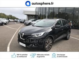 Photo renault kadjar 2016