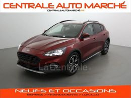 FORD FOCUS 4 iv 1.5 ecoboost 150 s&s active v auto