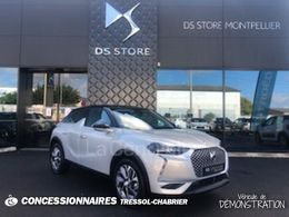 DS DS 3 CROSSBACK 46 410 €