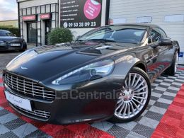 Photo aston martin rapide 2011