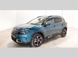 CITROEN C5 AIRCROSS bluehdi 130 s&s eat8 shine