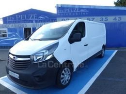 OPEL f2900 l1h1 1.6 cdti 120 pack business