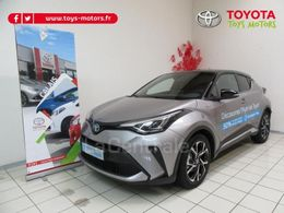 TOYOTA C-HR 2 20 HYBRIDE 184 COLLECTION