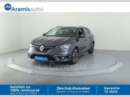 RENAULT MEGANE 4 ESTATE iv estate 1.5 dci 115 blue intens