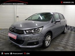 CITROEN C4 (2E GENERATION) BUSINESS ii 1.6 bluehdi 100 millenium business