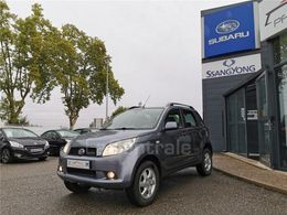 Photo d(une) DAIHATSU  II 15 105 LUXURY d'occasion sur Lacentrale.fr