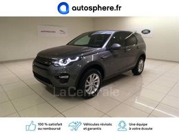 LAND ROVER DISCOVERY SPORT 2.0 si4 240 4wd executive auto