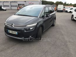 CITROEN bluehdi hdi 120ch business eat6 s&s citroen picasso