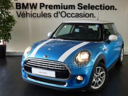 MINI MINI 3 5P iii 1.5 136 cooper finition chili bva 5p