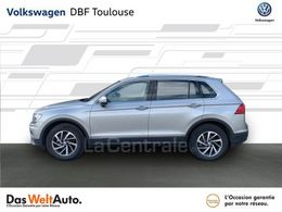VOLKSWAGEN TIGUAN 2 ii 2.0 tdi 150 bluemotion technology sound dsg7