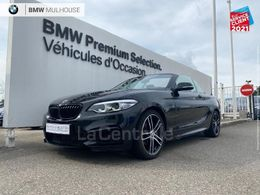 BMW SERIE 2 F23 CABRIOLET 32 499 €