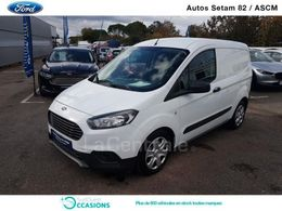 FORD 1.5 td 75ch trend