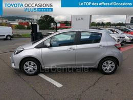 TOYOTA YARIS 3 iii (3) hybrid 100h france business cvt 5p