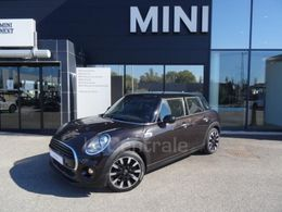 MINI MINI 3 5P iii 1.5 cooper d 116 pack chili 5p