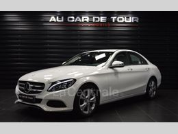 MERCEDES CLASSE C 4 iv 200 d executive 7g-tronic plus