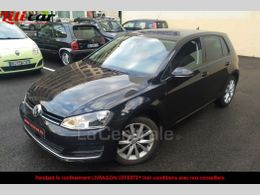 VOLKSWAGEN GOLF 7 vii 1.6 tdi 110 bluemotion technology carat edition