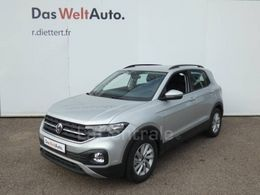 VOLKSWAGEN T-CROSS 1.0 tsi 115 lounge