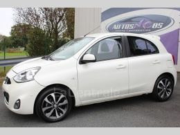 NISSAN MICRA 4 iv (2) 1.2 dig-s 98 connect edition