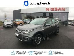 LAND ROVER DISCOVERY SPORT 2.0 td4 150 9cv hse 4wd auto