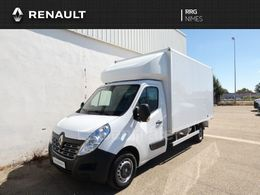 RENAULT grand volume 20m3 l3 3.5t dci 130 e6 confort
