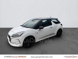 DS DS 3 (2) 1.6 bluehdi 120 s&s performance line bv6