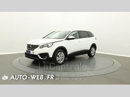 Photo d(une) PEUGEOT  II 15 BLUEHDI 130 SS ACTIVE BUSINESS d'occasion sur Lacentrale.fr