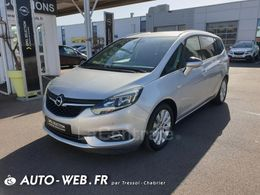 OPEL ZAFIRA 3 iii (2) 1.4 turbo 140 innovation