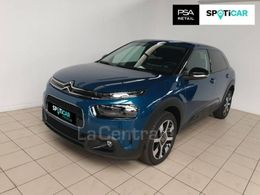 CITROEN C4 CACTUS (2) 1.2 puretech 110 s&s shine business bv6
