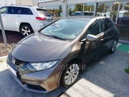 HONDA CIVIC 8 viii (2) 1.8 i-vtec 140 executive cuir navi at 5p