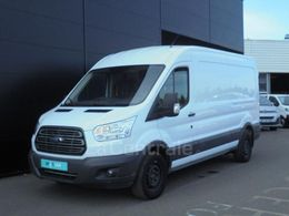 FORD t330 l3h2 2.0 tdci 130 cabine approfondie trend business